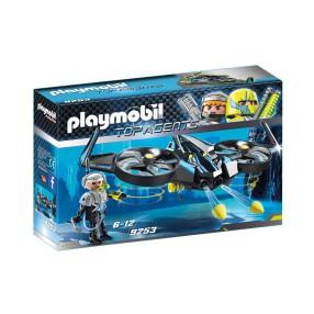 Playmobil - Mega dron 9253