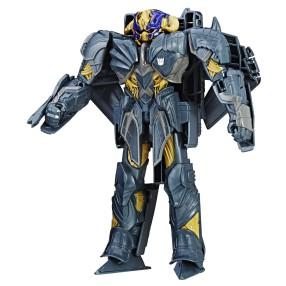 Hasbro Transformers MV5 - Ostatni Rycerz Hyperchanger Megatron C2824