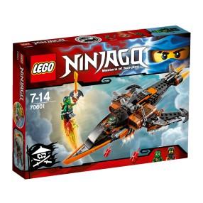 LEGO Ninjago - Podniebny rekin 70601