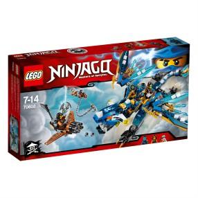 LEGO Ninjago - Smok Jaya 70602
