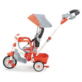 Little Tikes - Trójkołowy Rowerek Deluxe Ride 5w1 639814