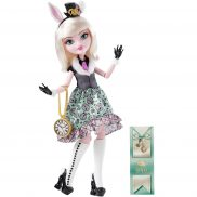 Ever After High - Lalka Bunny Blanc CDH57