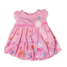BABY born - Sukienka dla lalki 43 cm Kwiatki 822111 B