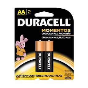 Duracell - Baterie AA/LR6 2szt.