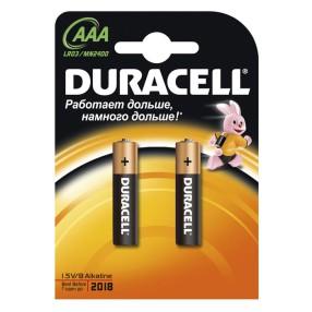 Duracell - Baterie AAA/LR03 2szt.