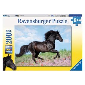 Ravensburger - Puzzle Piękno konia XXL 200 elem. 128037