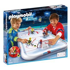 Playmobil - Arena hokejowa 5594