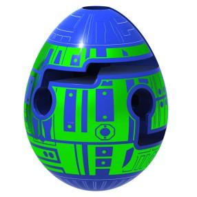 Smart Egg - Łamigłówka Jajko Puzzle Labirynt ROBO 32890 C