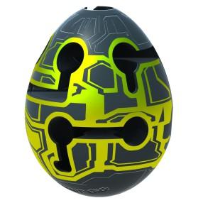 Smart Egg - Łamigłówka Jajko Puzzle Labirynt SPACE CAPSULE 32890 D