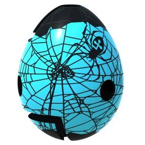 Smart Egg - Łamigłówka Jajko Puzzle Labirynt SPIDER 32890 F