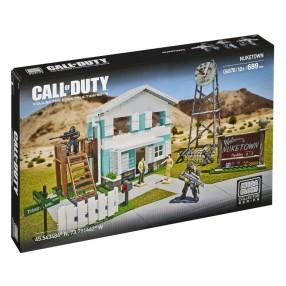 Mega Bloks Call Of Duty - Nuklearne miasto CYR73