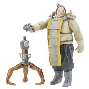 Hasbro Star Wars E7 - Figurka 10 cm Unkar Plutt B6340