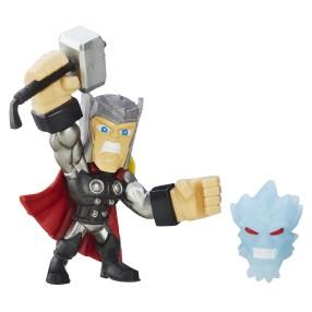 Hasbro Super Hero Mashers Micro - Thor B6691 03