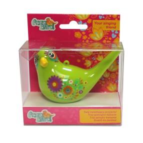 TM Toys - Aqua bird Wodny ptaszek Trelek Zielony 0813 01