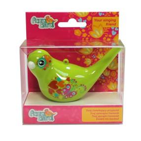 TM Toys - Aqua bird Wodny ptaszek Trelek Zielony 0813 02