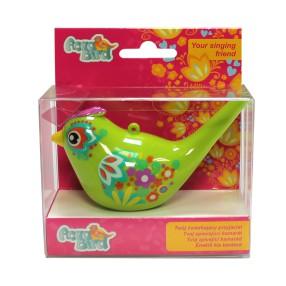 TM Toys - Aqua bird Wodny ptaszek Trelek Zielony 0813 03