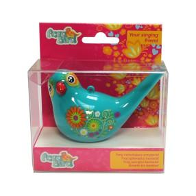 TM Toys - Aqua bird Wodny ptaszek Trelek Turkusowy 0813 12