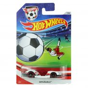 Hot Wheels - UEFA Samochodzik Imparable DJL45