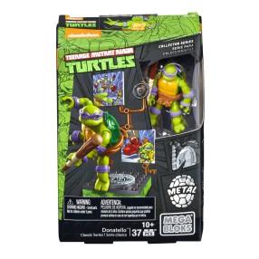 Mega Bloks Żółwie Ninja - Figurka klasyczna Donatello DMW23