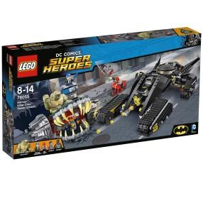 LEGO Super Heroes - Batman: Krokodyl zabójca 76055