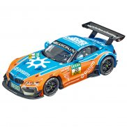 "Carrera DIGITAL 132 - BMW Z4 GT3 ""Schubert Motorsport No.20"", Blancpain 2014 30744"