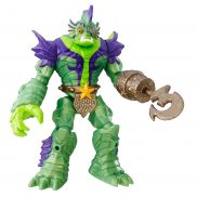 Hasbro Hero Mashers Monsters - Figurka Fish Hook B7209