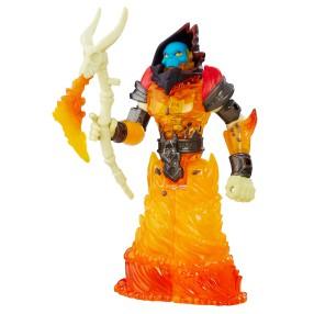 Hasbro Hero Mashers Monsters - Figurka Grim Flame B7211