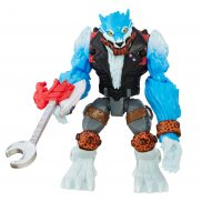 Hasbro Hero Mashers Monsters - Figurka Iron Vulf B7213