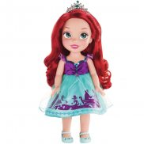 Disney Princess - Lalka Ariel 75869