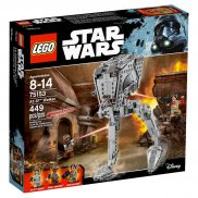 LEGO Star Wars - Machina krocząca AT-ST 75153