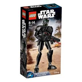 LEGO Star Wars - Figurka Imperialny szturmowiec śmierci 75121