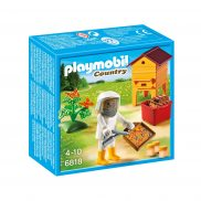 Playmobil - Pszczelarz 6818