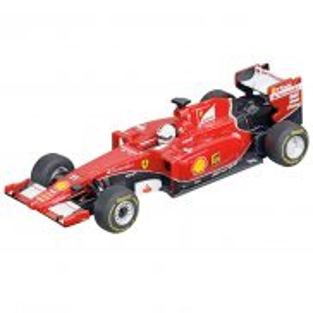 "Carrera GO!!! - Ferrari SF15-T ""S.Vettel, No.5"" 64056"
