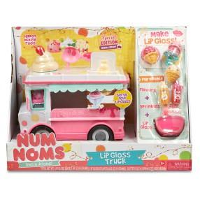 Num Noms - Zestaw Autobus do produkcji błyszczyków 542360