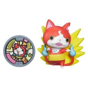 Yo-Kai Watch - Figurka 7 cm Jibanyan + medal B5938