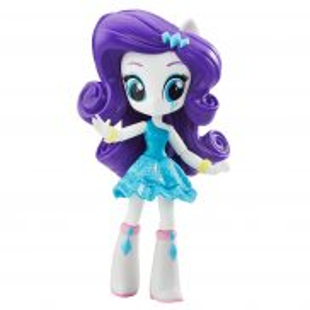 My Little Pony Equestria Girls Minis - Rarity B7789