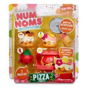 Num Noms - Zestaw startowy Seria 2 Pizza Party 544050
