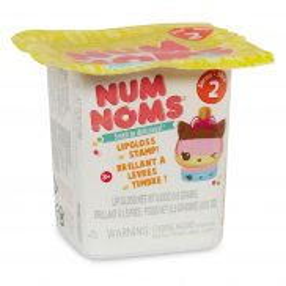 Num Noms - Pudełeczko z niespodzianką Seria 2 545903
