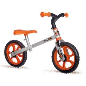 Smoby - Rowerek biegowy Pomarańczowy 770200