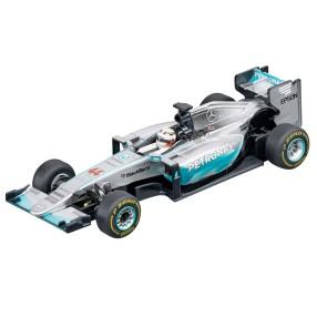 """Carrera GO!!! - Mercedes F1 W06 """"L.Hamilton, No.44"""" 64060"""