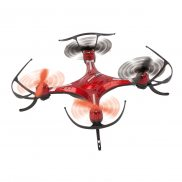 Carrera RC - Quadrocopter X-Inverter 1 2.4GHz Gyro-System 503011