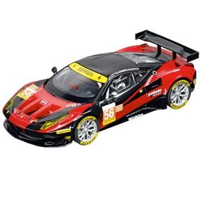 """Carrera DIGITAL 132 - Ferrari 458 Italia GT2 """"AT Racing No.56"""" 30743"""