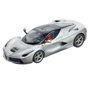 Carrera EVOLUTION - LaFerrari (aluminio opaco) 27515