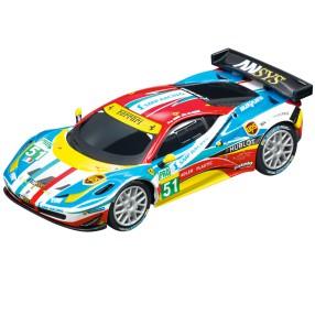 """Carrera DIGITAL 143 - Ferrari 458 Italia GT2 """"AF Corse, No.51"""" 41394"""