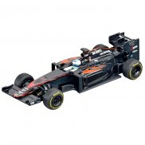 "Carrera GO!!! - McLaren Honda MP4-30 ""F.Alonso, No.14"" 64073"
