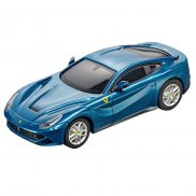 Carrera GO!!! - Ferrari F12 Berlinetta (Abu Dhabi Blue) 64055