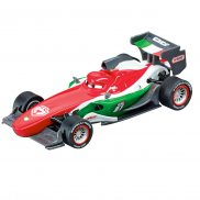 Carrera GO!!! - Disney CARS CARBON Francesco Bernoulli 64051