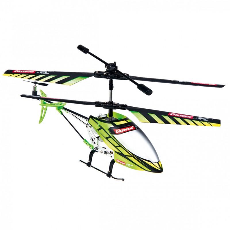 carrera rc helikopter green chopper ii 501027. Black Bedroom Furniture Sets. Home Design Ideas