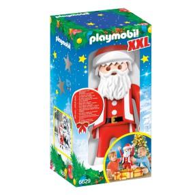 Playmobil - Figurka XXL Święty Mikołaj 65 cm 6629