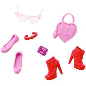 Barbie - Dodatki do ubranek DHC55